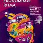 Ekonomikos egzamino plakatas