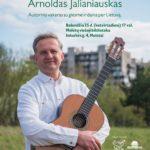Arnoldas Jalianiauskas