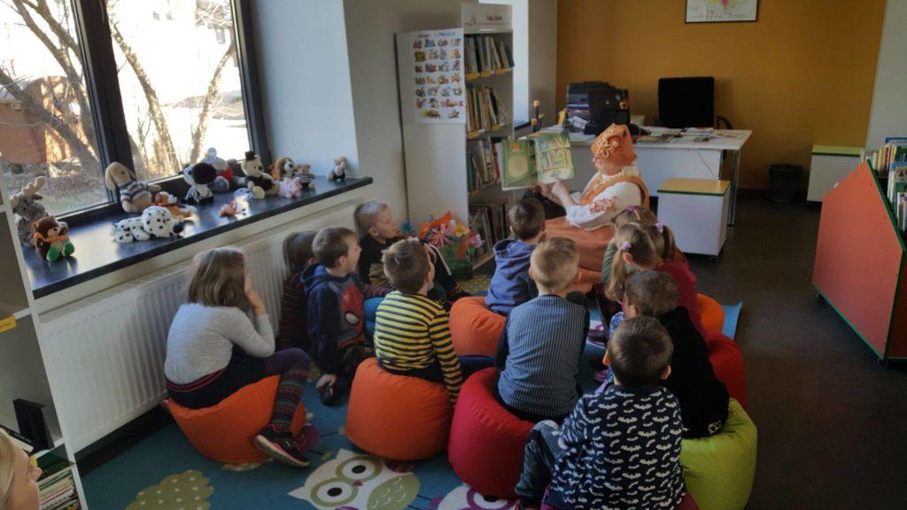 Vaiku knygos diena 2