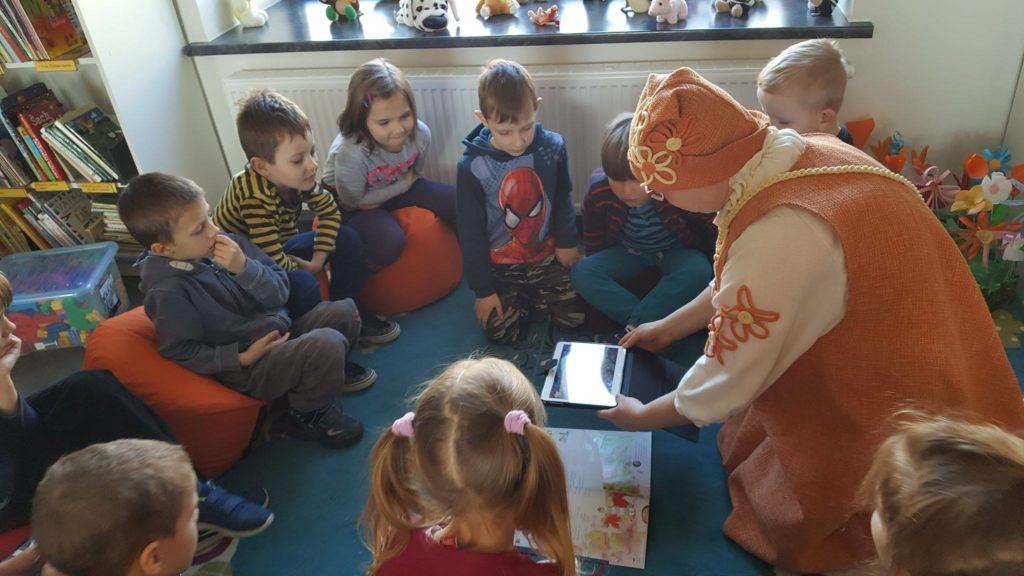 Vaiku knygos diena 3